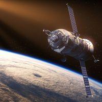 EE.UU. cree que Rusia ha probado una nueva tecnología para destrozar satélites en el espacio