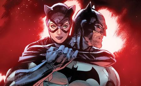 'Batman' de Tom King: entre la búsqueda de la felicidad y la gran historia de amor en una etapa sobresaliente