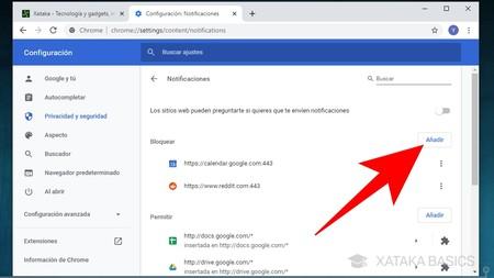 Fügen Sie Google Chrome hinzu