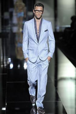 Dolce&Gabbana Hombre Primavera/Verano 2009