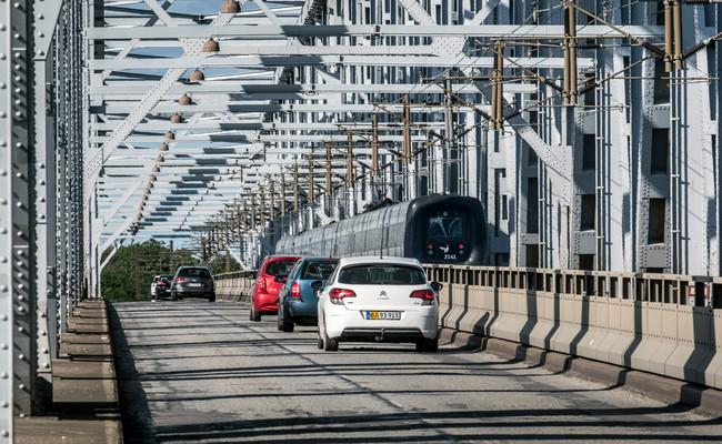Incapaz de levantar un mercado eléctrico, Dinamarca prohibirá el coche diésel y gasolina en 2030
