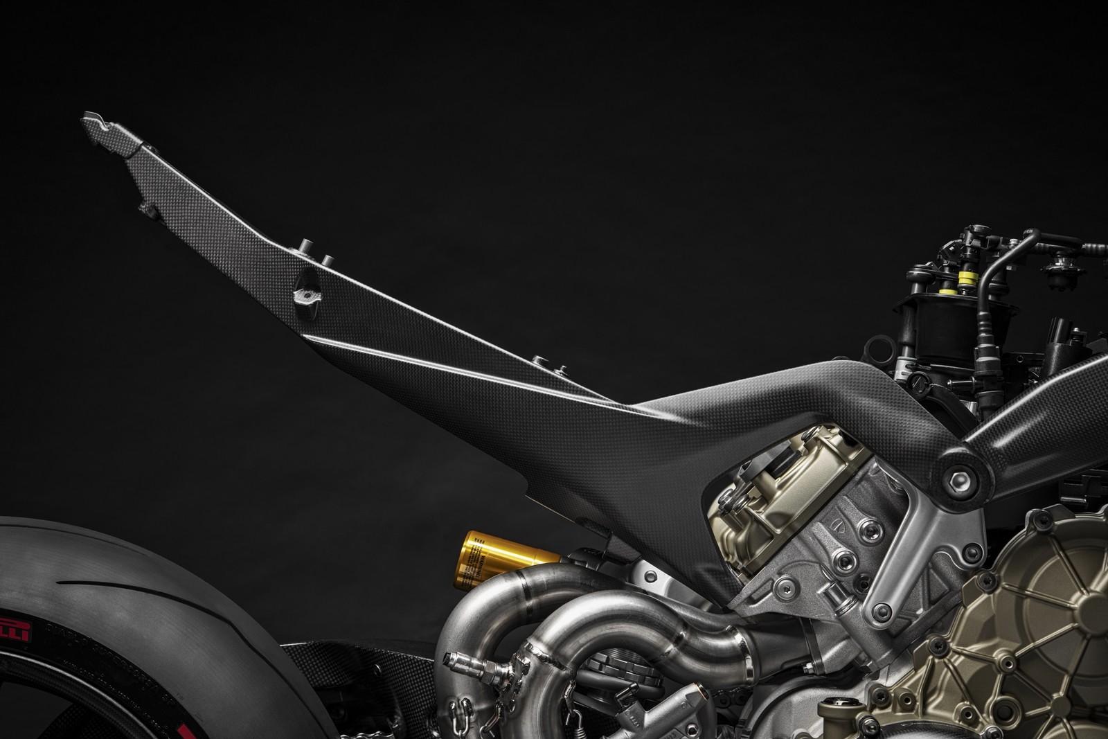 Foto de Ducati Panigale Superleggera V4 2020 (36/61)
