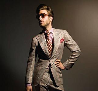 Moda para hombres (II)