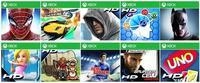 Diez juegos de Gameloft se ponen en oferta para Windows Phone