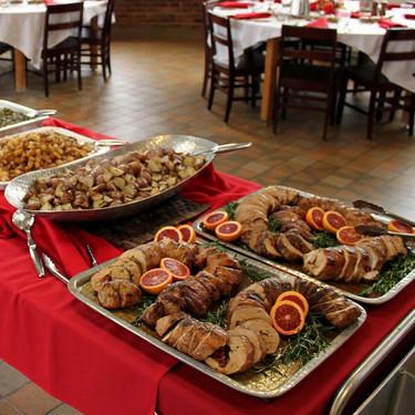 Consejos para tener una temporada de fiestas decembrinas saludable