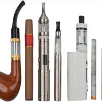 Los cigarrillos electrónicos que contienen nicotina provocan la coagulación de la sangre