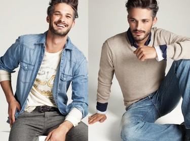 Segundo look book H&M Otoño-Invierno 2011/2012, una apuesta básica y funcional
