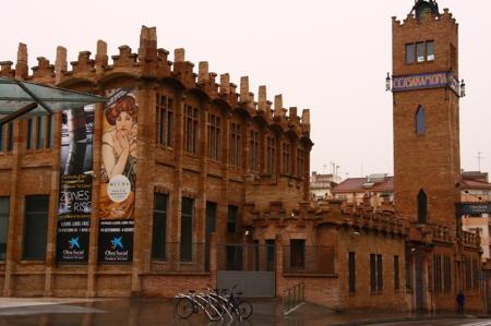 Turismo industrial: antiguas fábricas abiertas a los visitantes en Cataluña