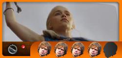 Cuatro Tyrions