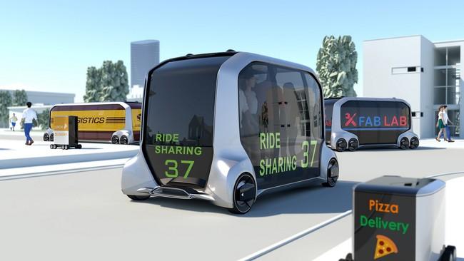 El futuro del coche propio será pasional o no será, según Toyota