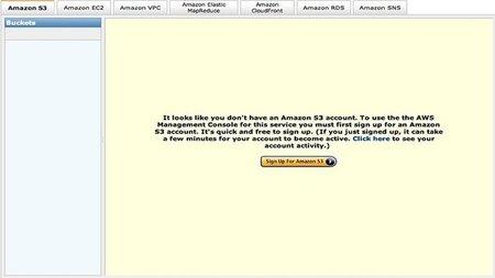 AWS de Amazon para la pyme III
