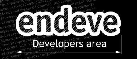 endeve lanza su API para desarrolladores