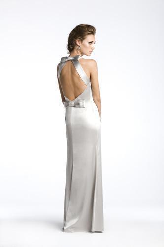 Carolina Herrera Primavera-Verano 2010: vestidos para fiestas de tarde
