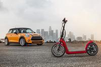 Mini Citysurfer Concept, diversión en dos ruedas