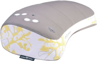 Almohada con Bluetooth incorporado