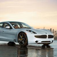 El Karma Revero GTE será el primer coche 100% eléctrico de la marca, y tendrá una versión con 650 km de autonomía