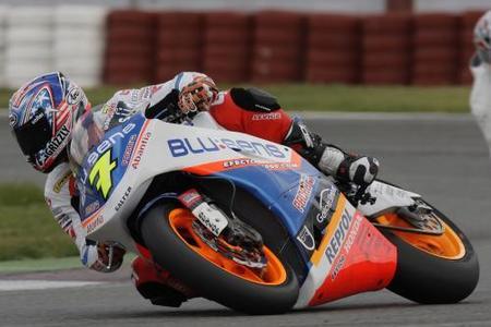 Moto2 correrá en la próxima carrera de Jerez