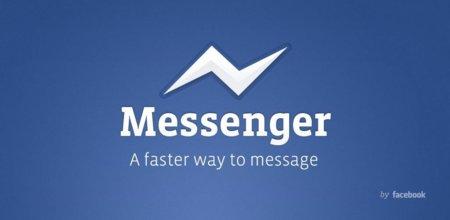 Facebook Messenger, la competencia en mensajería instantánea de la red social
