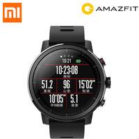 Desde España: Xiaomi Amazfit Pace 2 Stratos por sólo 147 euros y envío gratis