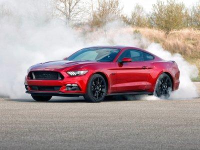 Ford Mustang Hybrid y otros 12 vehículos ecológicos que llegarán a partir de 2020