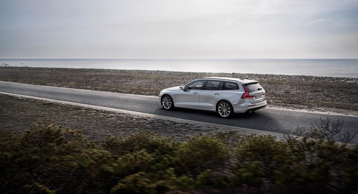 Foto de Volvo V60 (29/59)