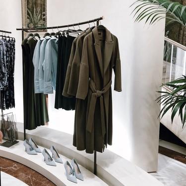 Estas 10 prendas de Zara son ideales, pero si las quieres tendrás que ir a por ellas a la renovada tienda del centro de Milán