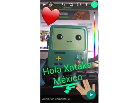 Whatsapp Estados Imagen