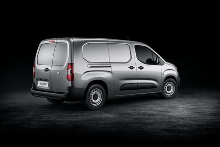 Peugeot Partner 2020 3