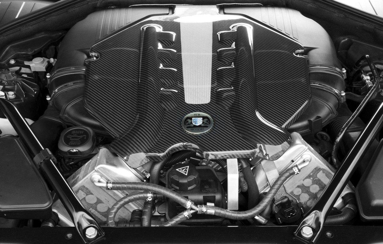 Foto de Tuningwerk BMW Serie 7 (9/11)
