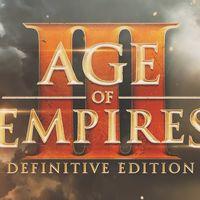 'Age of Empires III: Definitive Edition' llegará el 15 de octubre a Steam y Windows 10: el regreso de un clásico, pero ahora en 4K