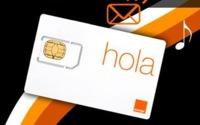 Tarjeta Más Mensajes de Orange: prepago con 1000 SMS gratis cada mes