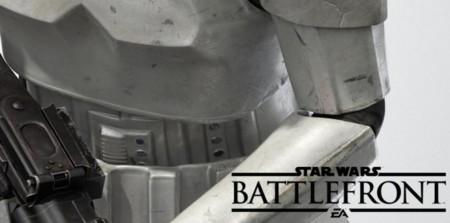 Star Wars: Battlefront llegará primero a Xbox One gracias al servicio exclusivo EA Access