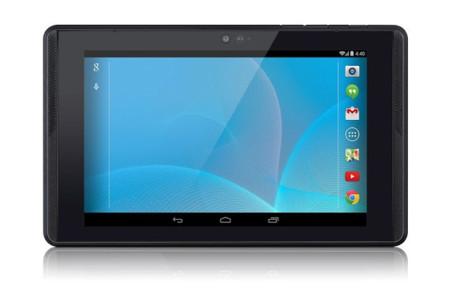 Google Play pondrá a la venta el tablet Project Tango, al menos en Estados Unidos