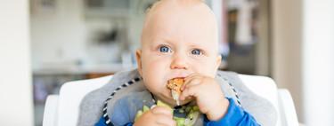 Un estudio revela que la alimentación de los bebés influye en el metabolismo de sus bacterias intestinales