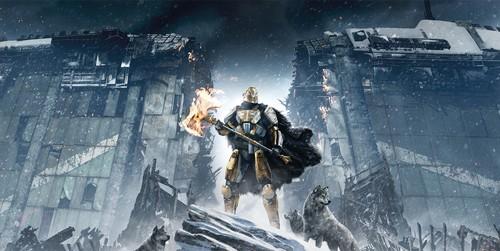 Destiny: Los Señores de Hierro, entre el reciclaje y la depuración