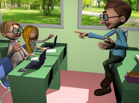 El IVA en las actividades de enseñanza