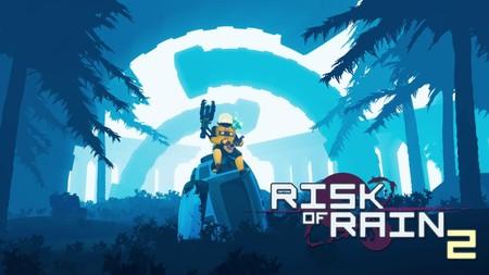 Risk of Rain 2 se juega gratis este fin de semana para celebrar su primer año como acceso anticipado