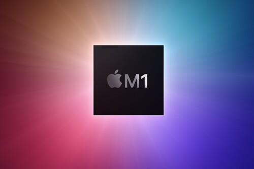 Así es el M1, el primer procesador Apple Silicon para la nueva generación de Mac