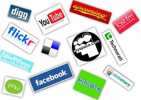 Las cifras del Social Media en 2011