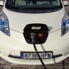 Foto 6 de 27 de la galería nissan-leaf-prueba-de-alto-voltaje-exterior-e-interior en Motorpasión