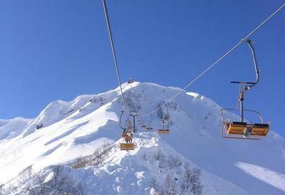 Estaciones de esquí en Rusia (y II)