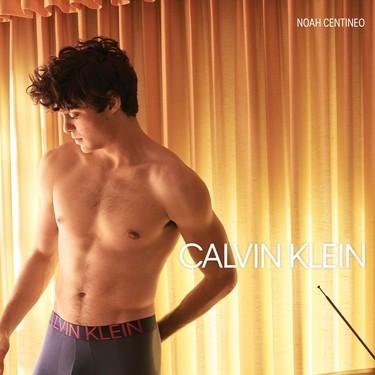 Llegan todas las imágenes de la campaña de Calvin Klein y Shawn Mendes no es el único que muestra el atractivo de #MyCalvins
