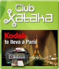 Gana un viaje a Paris con una sola foto: Club Xataka con Kodak