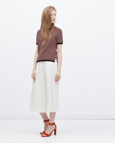11 sandalias de Zara que enamorarían a Olivia Palermo