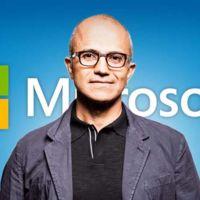 Satya Nadella admite la situación preocupante de Microsoft en el Mercado móvil