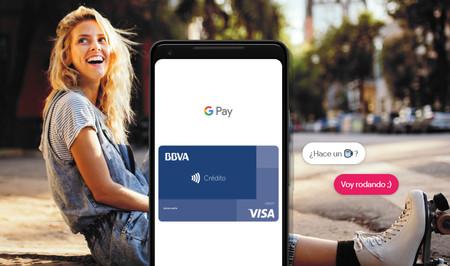 Google Pay permitirá añadir entradas y tarjetas de embarque
