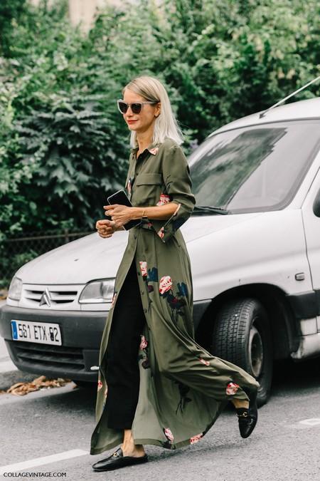 Pfw Paris Fashion Week Ss17 Street Style Outfits Collage Vintage Chloe Carven Balmain Barbara Bui 51 1600x2400