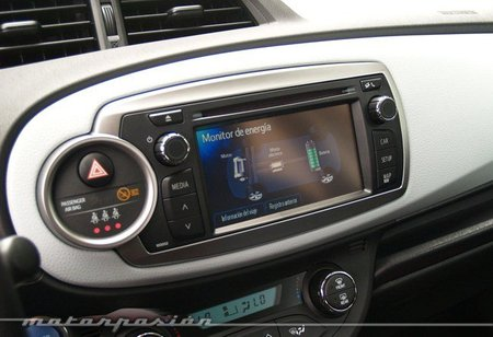 Toyota Yaris HSD presentación en Ámsterdam 17
