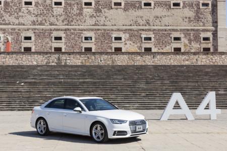 Audi A4 2017: Precios, versiones y equipamiento en México