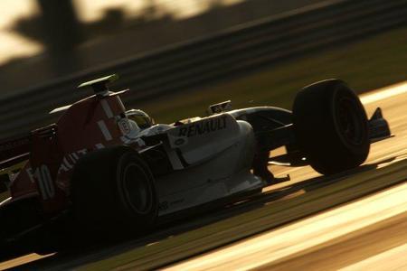 iSport ficha a Sam Bird y Marcus Ericsson para la temporada 2011 de la GP2